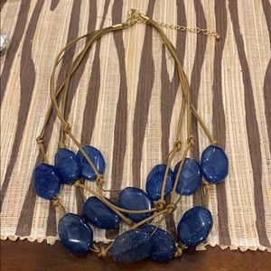 Deborah groves necklace